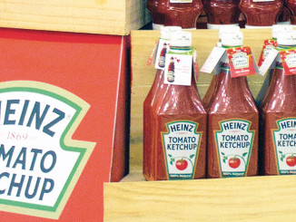 Heinz Goes Natural