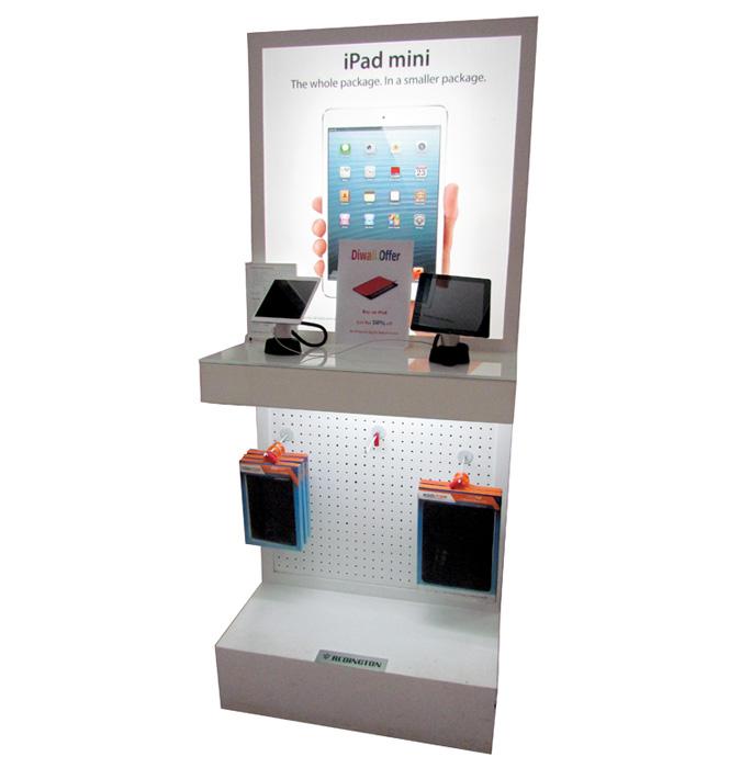 iPad mini Floor Display