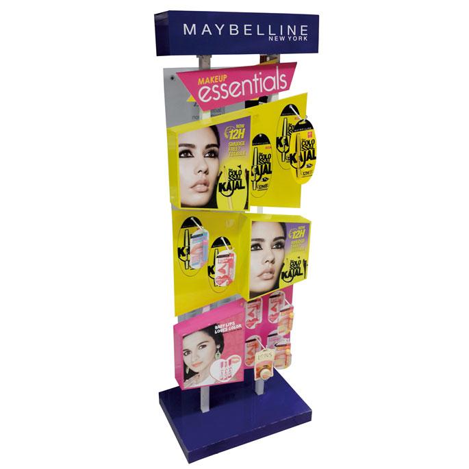 Maybelline Essentials Floor Display