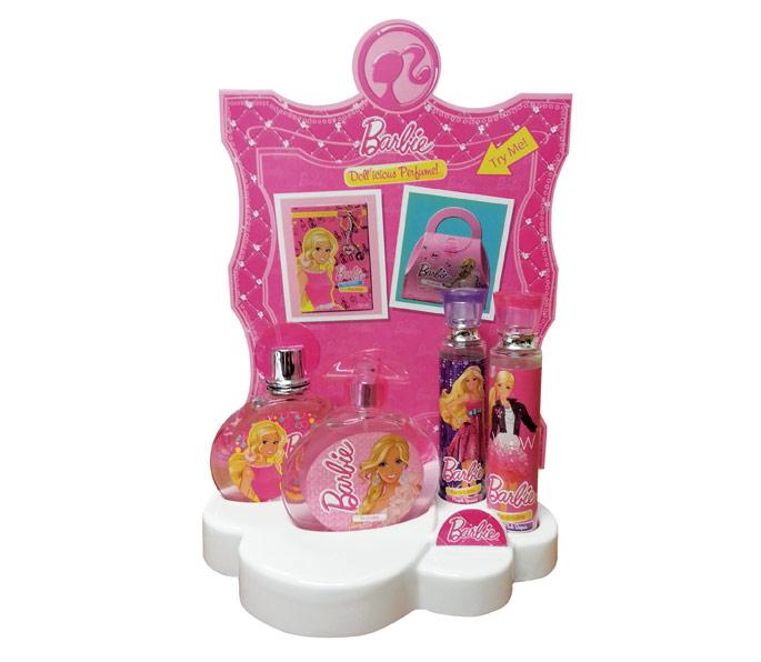 Barbie Perfume Counter Display