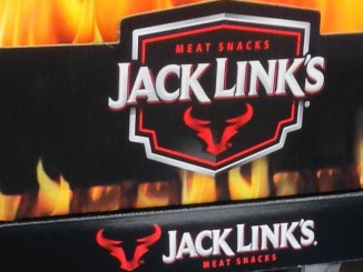Jack Link's® Korean BBQ Pork Jerky