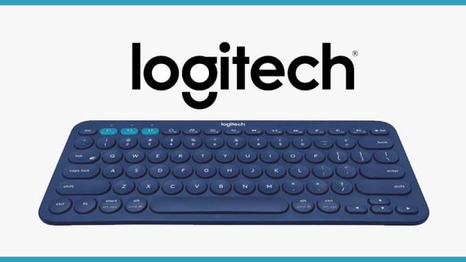 Logitech Multi-Device Keyboard