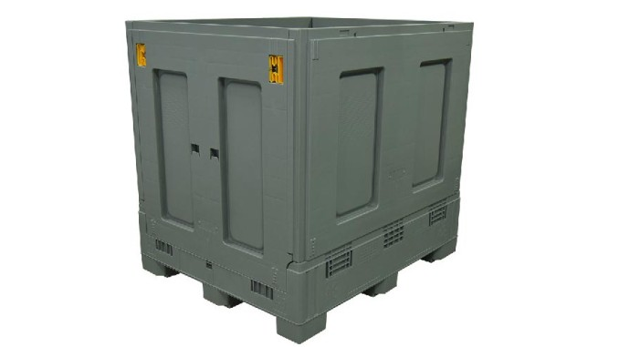 RPP Container
