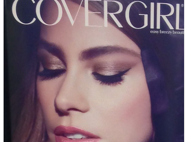 Covergirl Beauty App