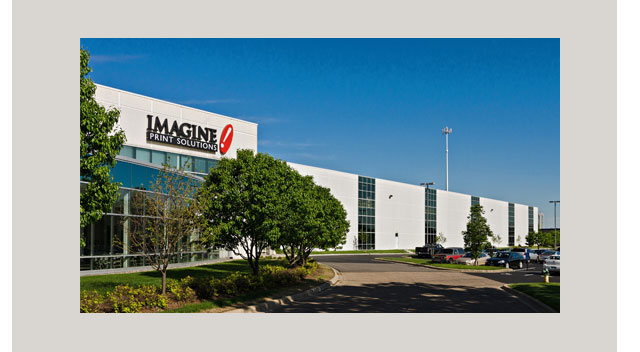 Imagine Print Solutions announces new CEO