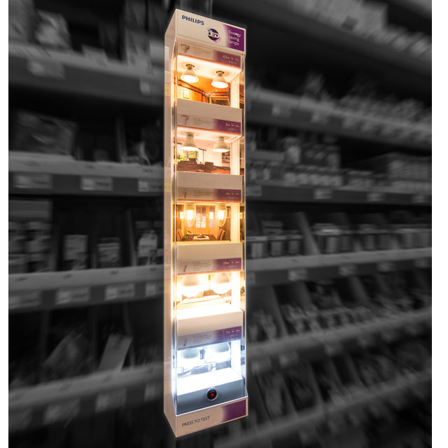 Creative Instore Solutions