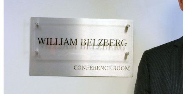 William Belzberg Humanitarian Award Scholarship