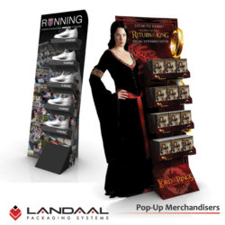 Landaal Packaging Systems