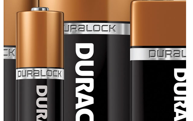 Sonoco And Duracell