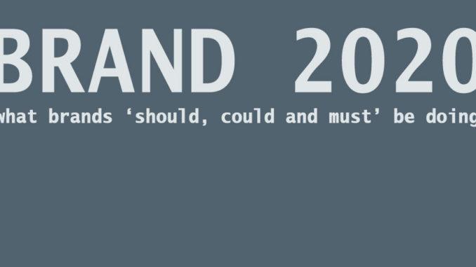 Brand 2020