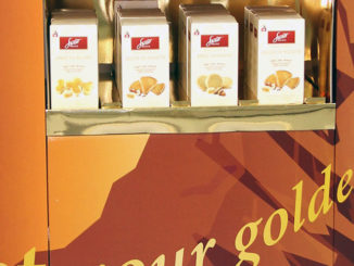 THIMM DISPLAY WINS TWO POPAI GOLD AND BRONZE AWARDS