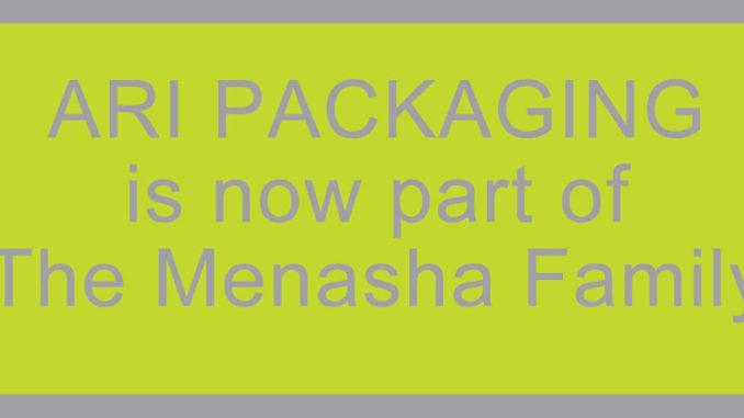 Menasha Acquires ARI Packaging