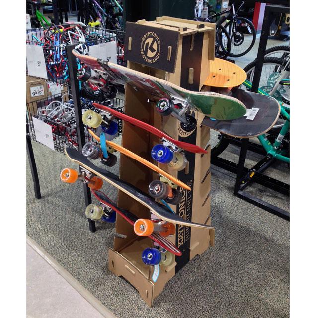 Kryptonics Skateboards