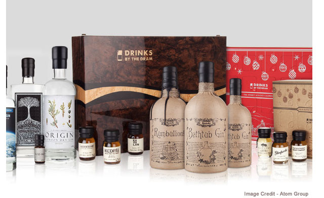 Anheuser-Busch Acquires UK-Based Spirits Company