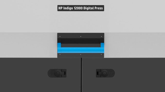 Digitally Printed Packaging