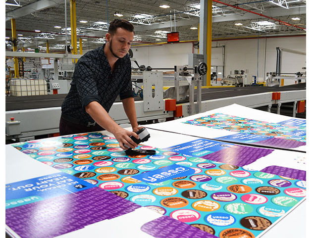 Abbott-Action, Inc. Digital Printing