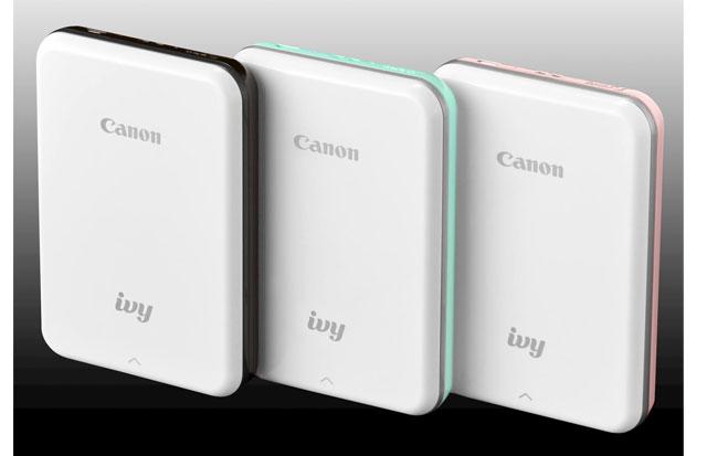 Canon IVY