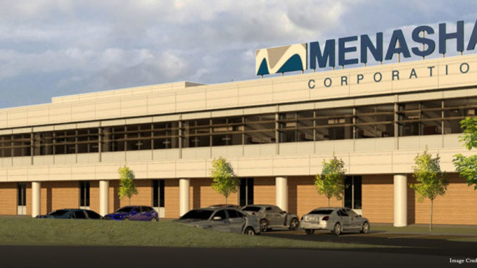 Menasha Packaging Company Names New President