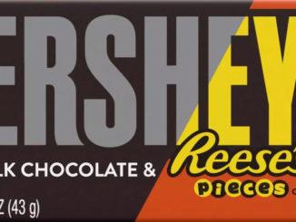 Hershey's & Reese's Mashup
