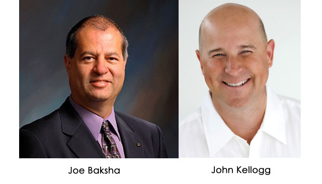 Joe Baksha Retires from OSI Creative