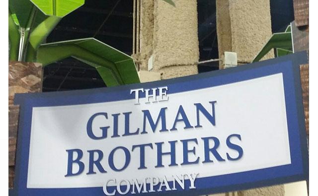 Gilman Brothers