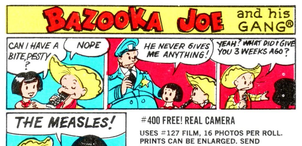 nascar comic strip