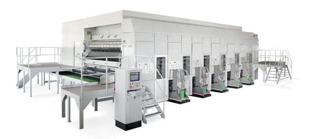 Göpfert Evolution HBL Press