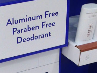Native Display Offers Nasty-Free Products