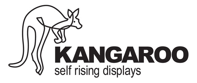 Kangaroo Self-Rising Displays