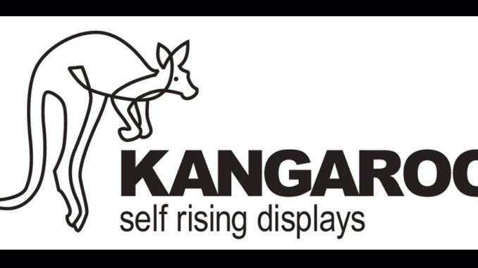 Kangaroo Self-Rising Displays