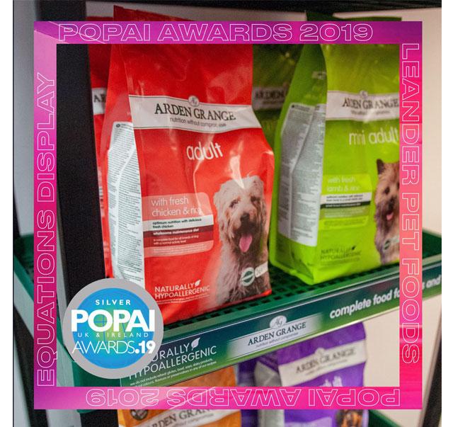 Arden Pet Food