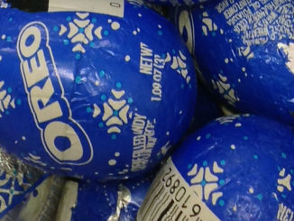 OREO Holiday Eggs