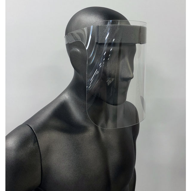 IDL Face Shields