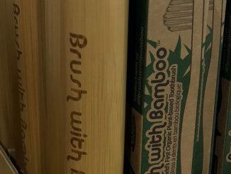 Brush With Bamboo