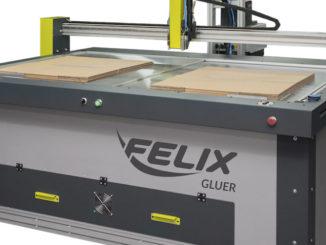 Felix gluer
