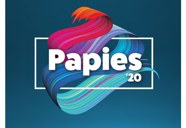 2020 Papies Winners