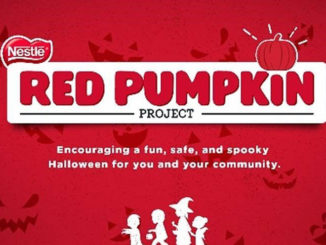 Nestle Red Pumpkin