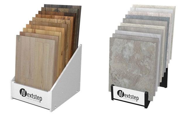 NextStep Floor Display