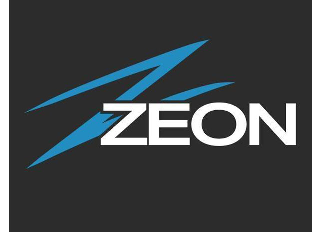 Antigo Sign & Display and Zeon
