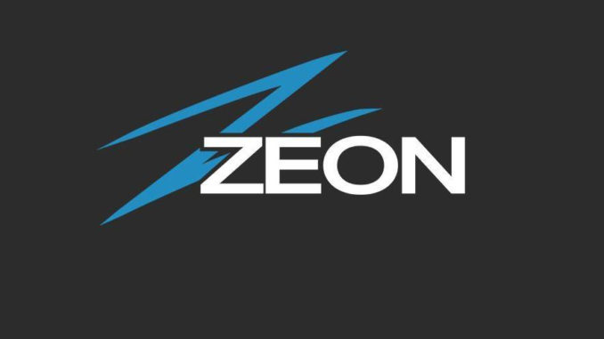 Antigo Sign & Display and Zeon Corporation