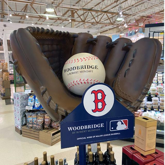 Robert Modavi MLB