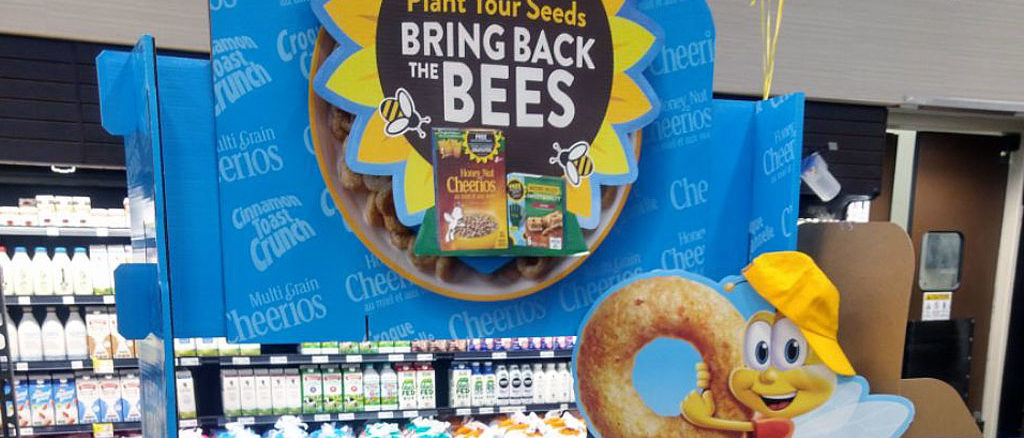 Bring Back The Bees