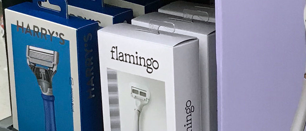 Harry's and Flamingo