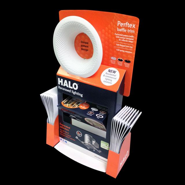 Halo Recessed Lighting