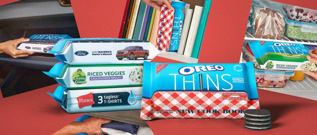 Oreo Packaging