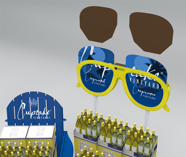 Peachtree Packaging & Display