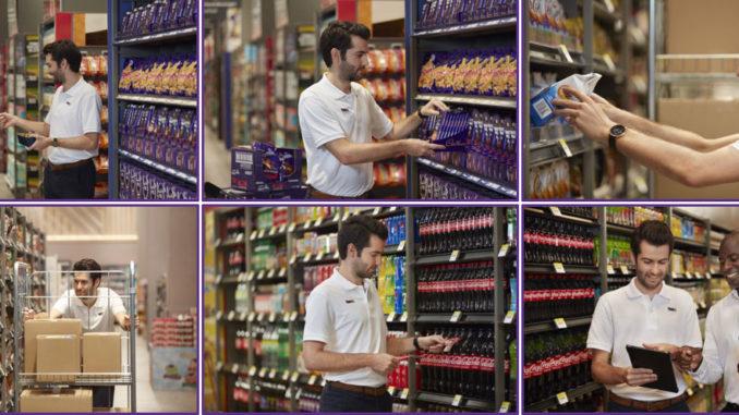 Trax Dynamic Merchandising
